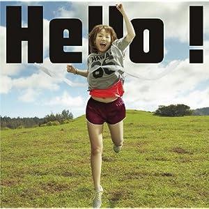 YUKI Hello