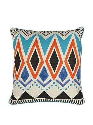 Villa Home Malindi Pillow, Multi