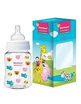 Morison's Baby Dreams - Baby Dreams Wide Mouth feeding Bottle