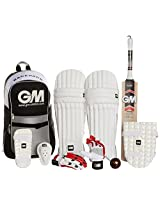 GM Complete Kit without Helmet, Junior 6