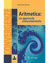 Aritmetica: un approccio computazionale (Convergenze)