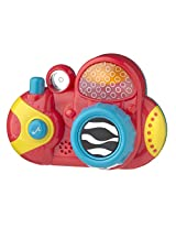 Playgro Sounds and Lights Camera for Baby