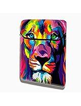 Theskinmantra Vinrant Lion Apple Ipad Mini, Tablet Sleeves
