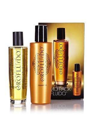 Revlon Haarshampoo 2 tlg. Set 100 ml, Preis/100ml: 9,47 EUR