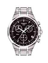 Tissot Chronograph T0774171105100 Watch - For Men