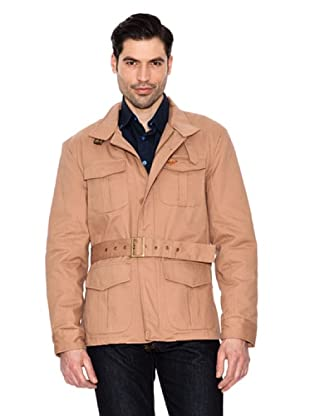 Spagnolo Chaqueta W.Proof Never (Camel)