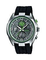 Casio Edifice Analog Grey Dial Men's Watch - EFR-529-7AVUDF(EX113)