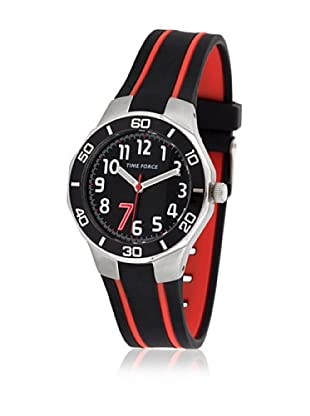 Time Force Reloj de cuarzo TF3386B01  33 mm