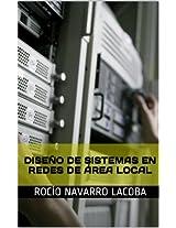 Diseño de sistemas en Redes de Área Local (Fichas de informática)