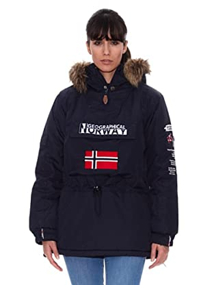 Geographical Norway Parka Building (Marino)