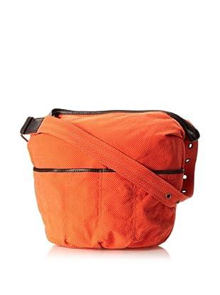 MARNI Women's Shopping Bag, Orange