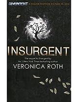 Insurgent - Black Edition: Divergent Trilogy