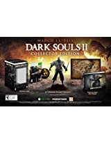 Dark Souls II - Collector's Edition (Xbox 360)