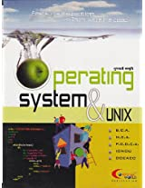 Operating System & Unix (Gujarati Edition)