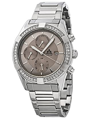 Rothenschild Damen Armbanduhr Artemis Edelstahl/Silber/Beige