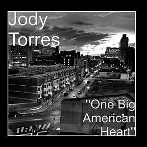''One Big American Heart''