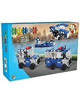 Clics,Hero Squad Police Box(Multi)