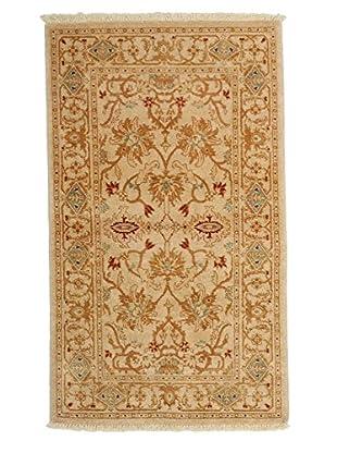 Darya Rugs Ottoman Oriental Rug, Beige, 3' 1