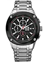 Marc Ecko Chronograph Mens Watch E20030G1