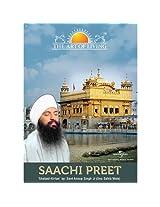 The Art of Living - Saachi Preet