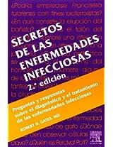 Secretos De Las Enfermedades Infecciosas