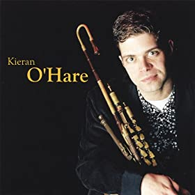 Kieran O'hare