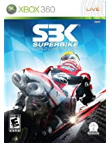 SBK Superbike World Championship - Xbox 360