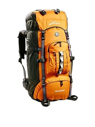 Black Canyon Mochila Explorer (Naranja)