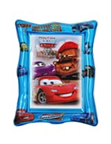 "Disney PVC Water Filled Photo Frame Cars Design 1, 4"" x 6"""