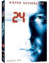 24 Season - 1