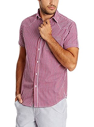 New Caro Camicia Uomo Camisa
