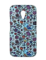 iAccy Alicia Souza Garden Case for Moto G2