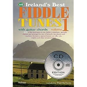 110 Ireland's Best Fiddle Tunes