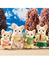 Calico Critters Chihuahua Family Set