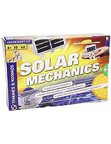 Thames & kosmos Solar Mechanics, Multi Color