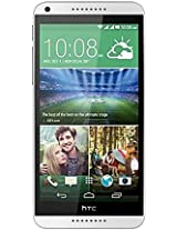 HTC Desire 816G+ Octa-core (Dual SIM, 16GB, White)