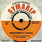 Moonstompin at Club Ska (+DVD)