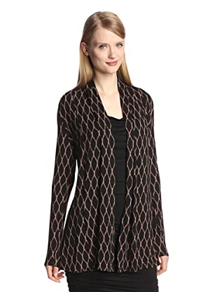 Tart Women's Lexa Wrap (Ikat Link)