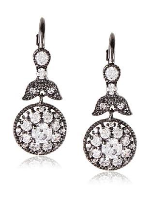 Belargo Flower Drop Earrings