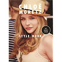 Fashion Style Book CHLO MORETZ 小さい表紙画像