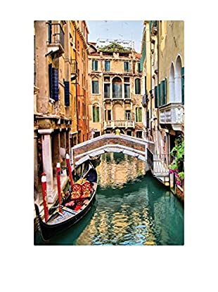 Your Living Room seller living Leinwandbild Canal Venice