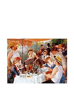 LegendArte  Wandbild Das Frühstück der Ruderer von Pierre Auguste Renoir
