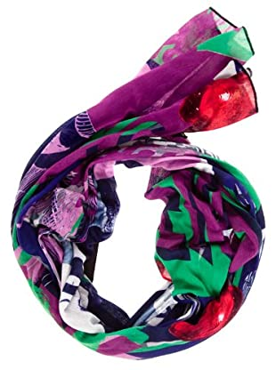 Custo Foulard (Multicolor)