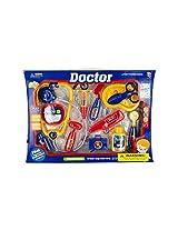 Kole Play & Learn Doctor Toy Set