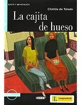 Leer Y Aprender: LA Cajita De Hueso - Book + CD