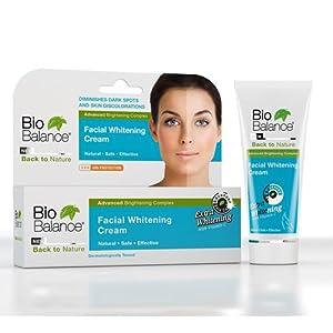 Biobalance Face Whitening Cream