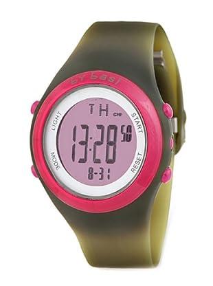 BY BASI A0981U04 - Reloj Unisex cuarzo policarbonato