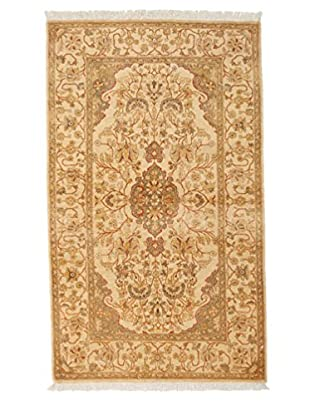 Darya Rugs Mogul One-of-a-Kind Rug, Beige, 3' 1