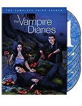 The Vampire Diaries: Season 3