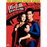 Lois & Clark: Complete Second Season [DVD] [Import]Dean Cain